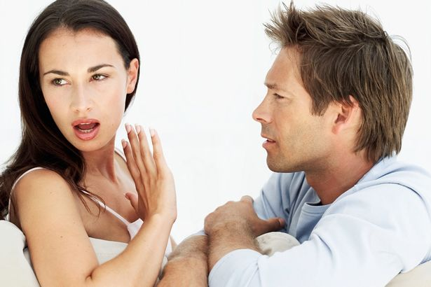 How to tell if a woman is not interested